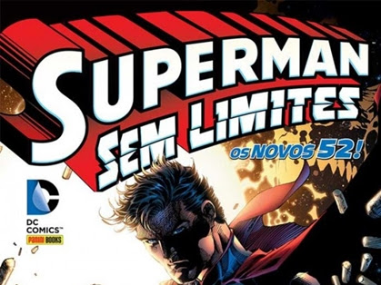 Lançamentos de junho: Panini Comics - DC Comics