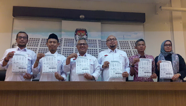 Golkar Terbanyak Usung Caleg Eks Koruptor, Jokowi Seperti Orang Bunuh Diri