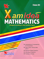 Xam Idea Mathematics free download