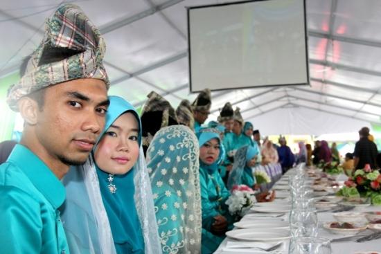 Insentif Perkahwinan Belia RM500 Untuk Rakyat Selangor Yang Berkahwin Kali Pertama