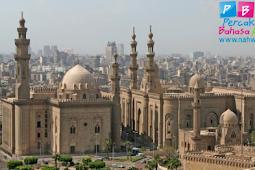 Menanyakan Tempat dalam Bahasa Arab
