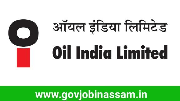 Oil India Limited Recruitment 2018 , govjobinassam