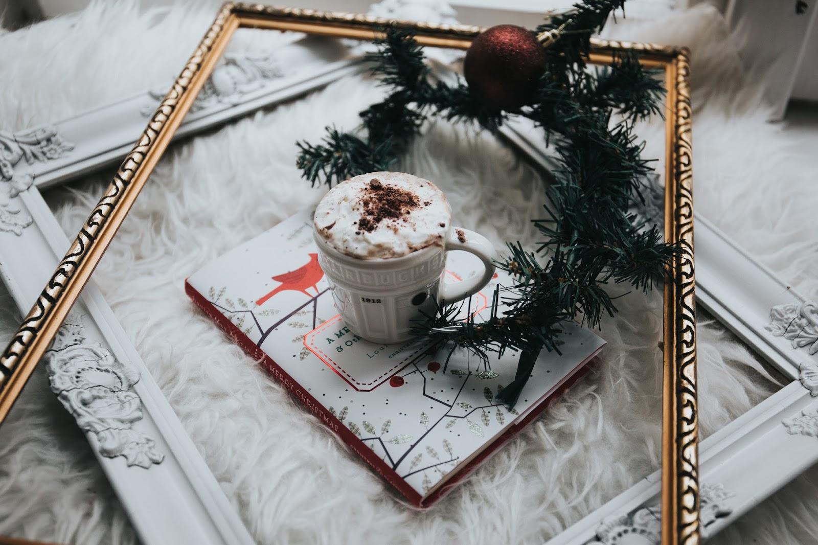 Instagramowa książka z gwiazdką na Święta