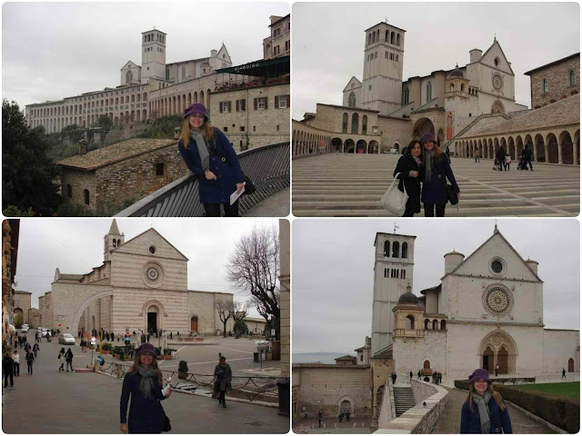 Blog Apaixonados por Viagens - São Francisco de Assis