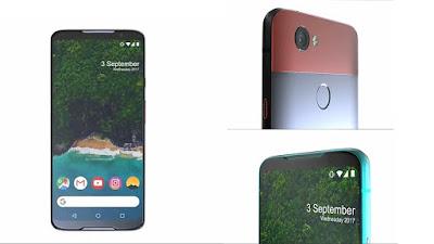 مواصفات هاتف جوجل الجديد