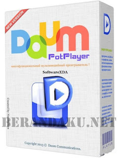 Download Daum PotPlayer 1.7.2710 For Windows Terbaru