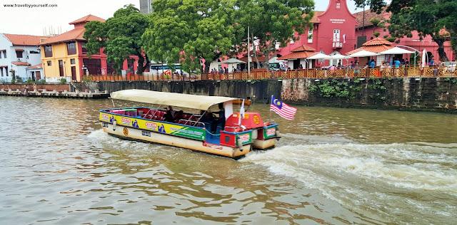 Malacca River Tour