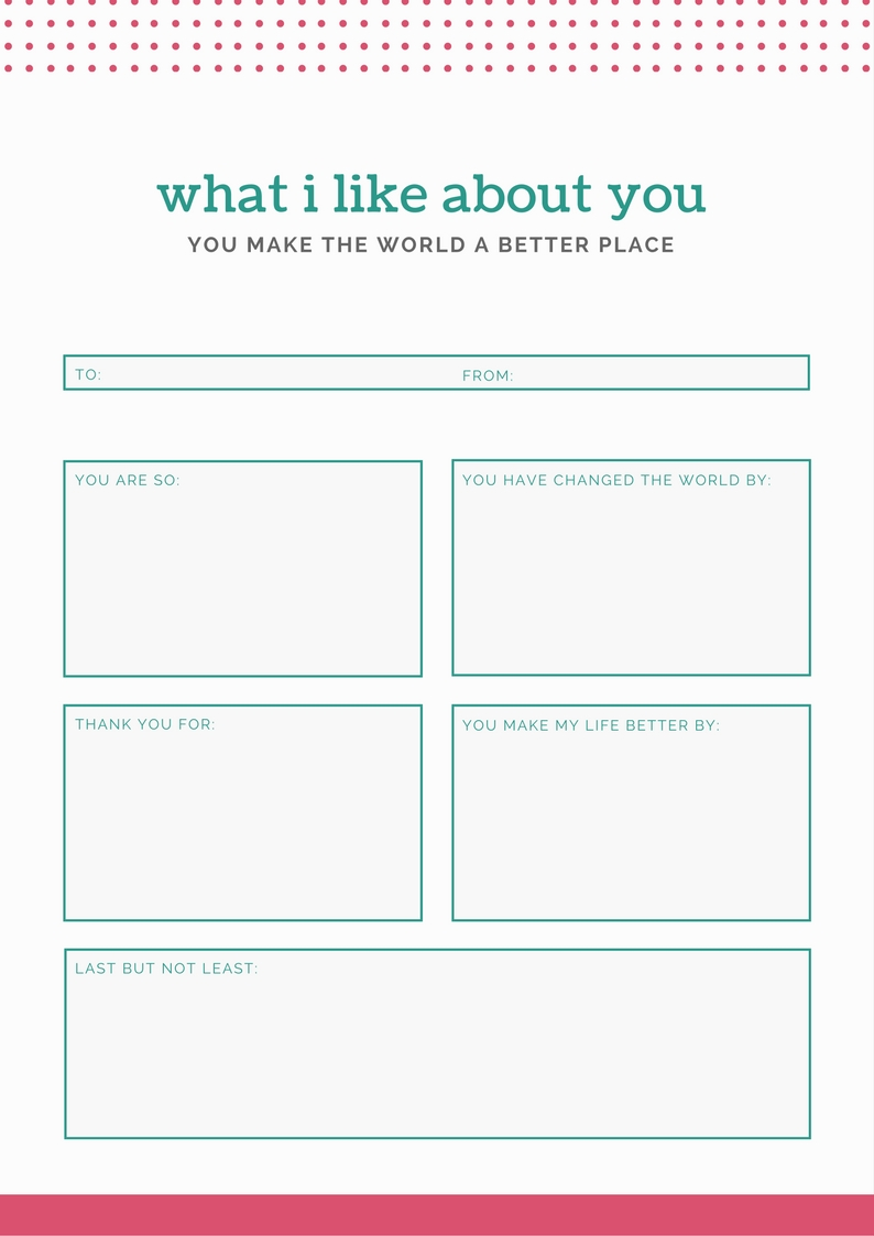 Workbooks self care worksheets : Self Care Bestie: Self Care Printables Now Available!