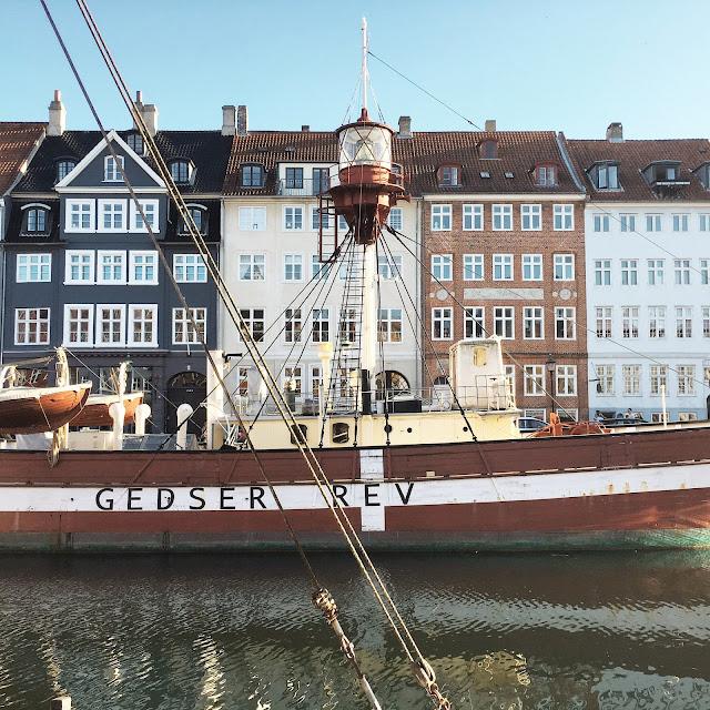 10 indirizzi per lo shopping di design a Copenhagen