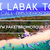 Gili Labak Tour 2 Hari 1 Malam From Surabaya / Malang