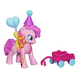 My Little Pony Zoom 'n Go Pinkie Pie Brushable Pony