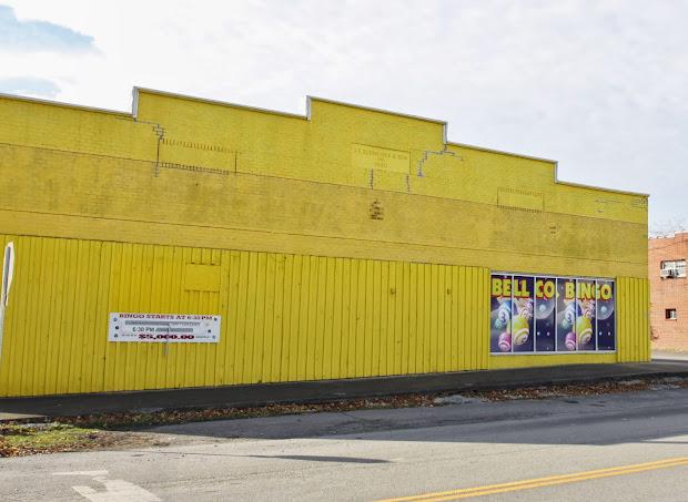 Middlesboro cinema 4