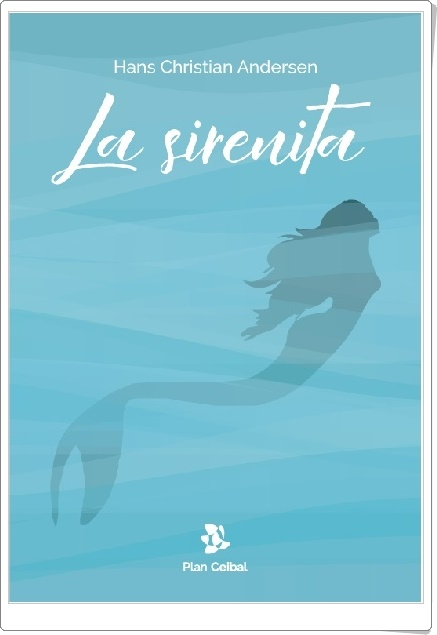 """La Sirenita"" de Hans Christian Andersen"