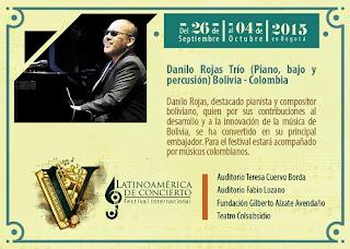 Festival Internacional Latinoamérica de Concierto 4
