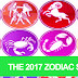 MUST READ! THE ZODIAC YEAR 2017 READ YOUR ZODIAC SIGN HERE