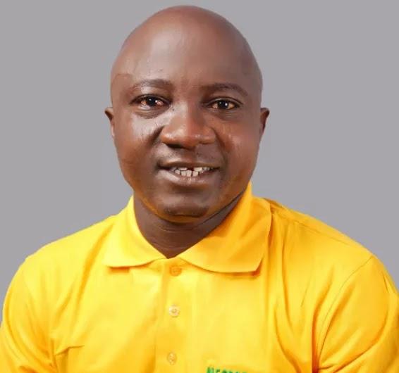 Olaniyi afonja wife sexual dysfunction