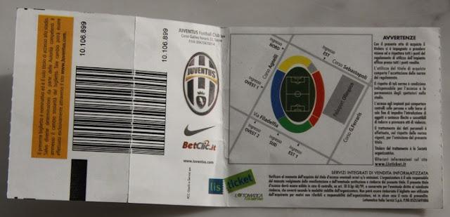 Билат на Ювентус - Милан