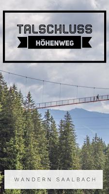 Talschluss-Höhenweg | Familienwanderung in Saalbach-Hinterglemm | Tourenbericht inkl. GPS-Track | Wandern im Salzburger Land
