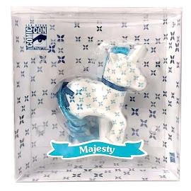 MLP Majesty Special Releases SDCC G1 Retro Pony