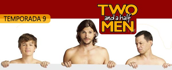 Two And a Half Men Temporada 9 [DVDRip] Subtitulos Español Latino [Descargar 1 Link]