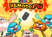 Gumball Remotofu Fight Online