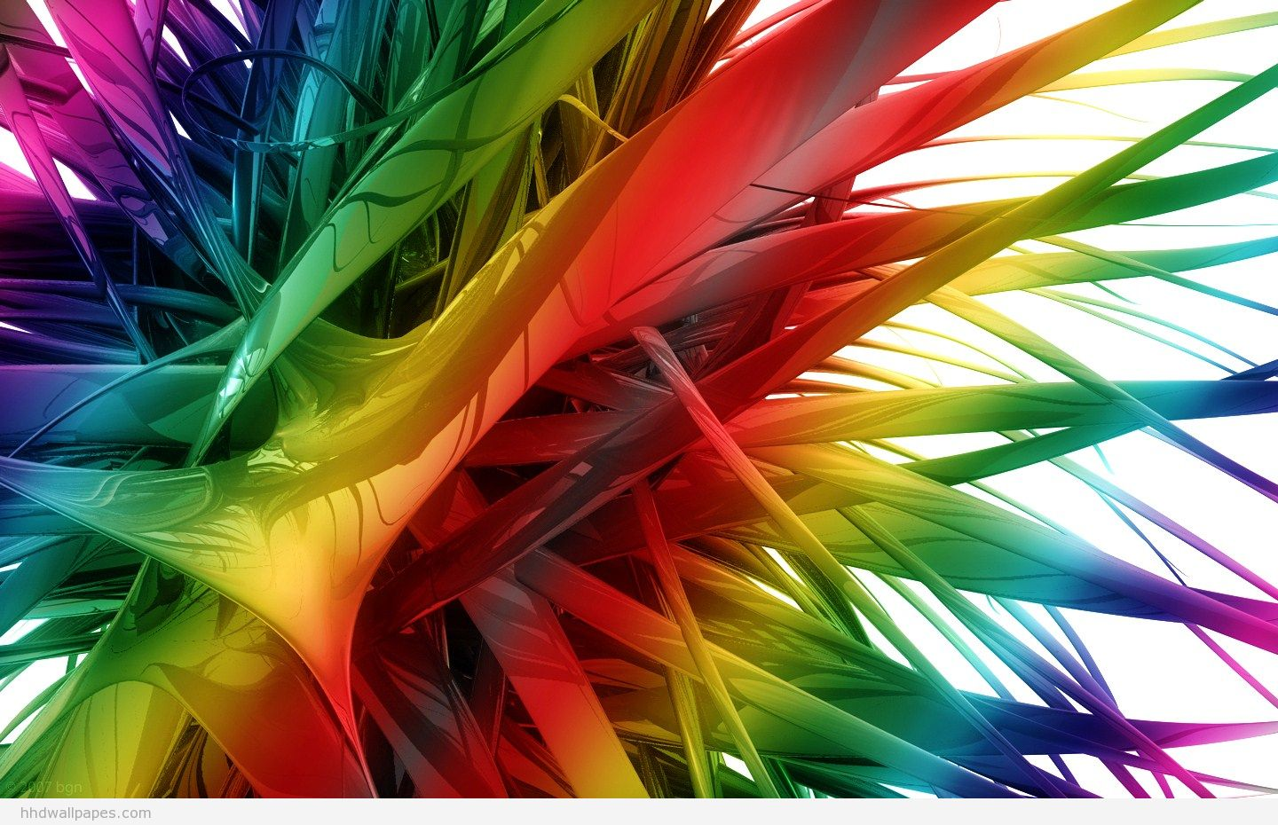 Hd Colorful Backgrounds: HD Wallpapers Colorful Abstract Desktop Backgrounds