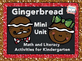 https://www.teacherspayteachers.com/Product/Gingerbread-Mini-Unit-Math-and-Literacy-for-Kindergarten-1590287