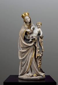 The Beautiful Madonna of Wrocław