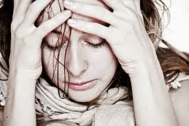 female: Astrology of Anxiety Disorder
