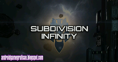 Download Game Android Gratis Subdivision Invinity apk + obb