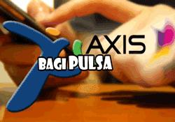 Bagaimana Cara Bagi Pulsa Xl Ke Axis Transfer Sesama Operator