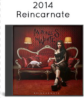 2014 - Reincarnate