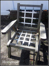 Painting Patio Furniture Homeroad