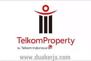 Lowongan Kerja PT Telkom Property (Telkom Group) Terbaru 2019