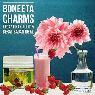 CHARMS BONEETA PREMIX YOGURT