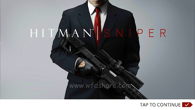 for android hitman mod