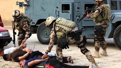 قوات حرس الحدود المصرية تلقى القبض على 32 داعشى على الحدود الليبية Maxresdefault-1024x576