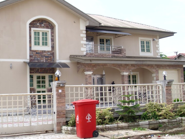 Cobble stone and ez fit in portharcourt Nigeria