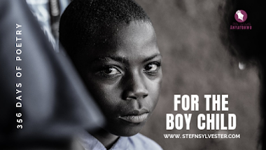 For The Boy Child | Stefn Sylvester Anyatonwu