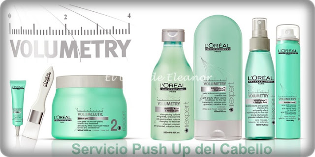 Volumetry de L'Oreal Professionnel