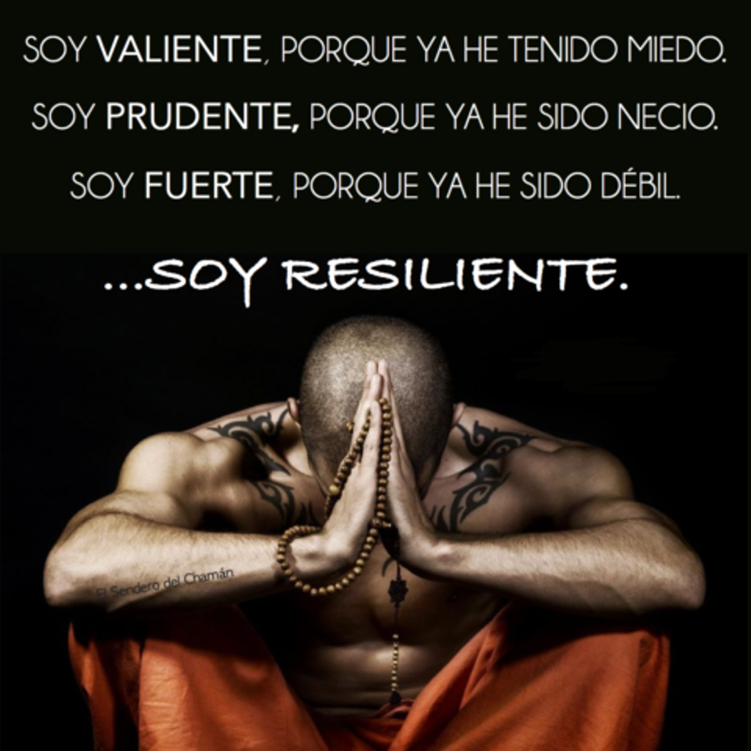 RESILIENCIA ON LINE