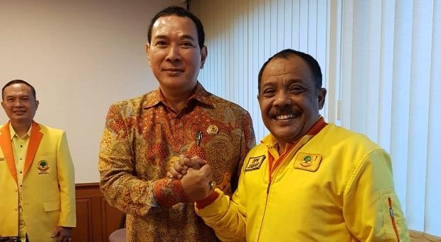 Ini Alasan Eka Santosa Hengkang dari Gerbong Politik Megawati