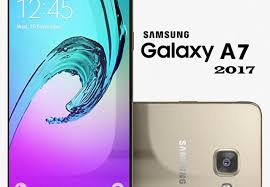 Samsung Galaxy A7 Specifications