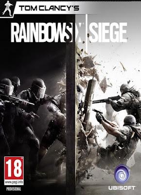 Tom Clancy Rainbow Six Siege Download