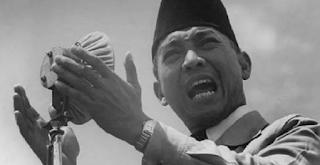 30 Kata Bijak Presiden Sukarno Terbaik Bahasa Indonesia