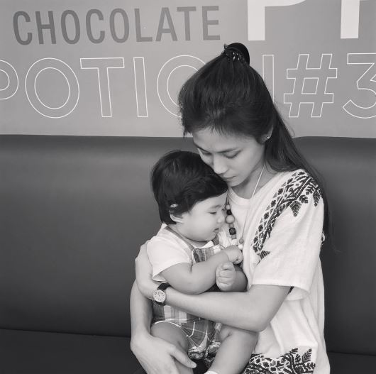 Direk Paul Soriano Pinagalitan Si Toni Gonzaga Dahil Napabayaan Ang Anak Na Si Baby Seve!