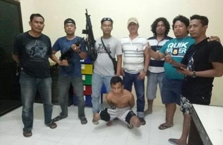 Alamak! Oknum TNI Maros Diciduk Polisi karena Jadi Pengedar Narkoba