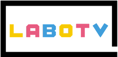 Nintendo Labo LaboTV logo fan site