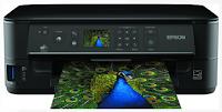 Télécharger Epson Stylus SX430 Pilote Pour Windows et Mac