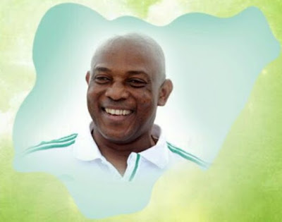 stephen keshi ran away from home